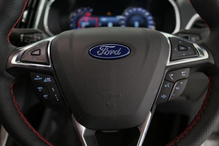 2018 MY19 Ford Endura CA ST-Line Suv Image 9