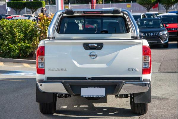 2020 MY21 Nissan Navara D23 Dual Cab ST Pick Up 4x4 Utility Image 4