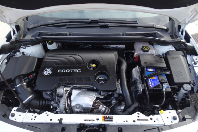 2015 Holden Astra GTC Sport 21 of 21