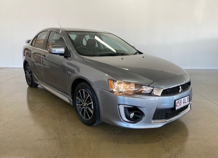 2015 MY16 Mitsubishi Lancer CF ES Sport Sedan
