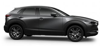 2020 Mazda CX-30 DM Series X20 Astina Wagon image 9