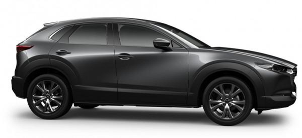 2020 Mazda CX-30 DM Series X20 Astina Wagon