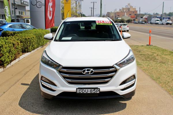 2015 Hyundai Tucson TLe Elite Suv Image 3