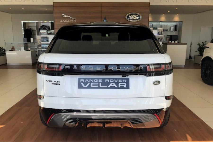 2019 MY20 Land Rover Range Rover Velar Suv Image 6