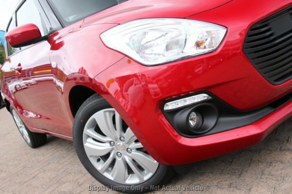 2020 Suzuki Swift AZ GL Navi+ Hatchback Image 2