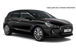 Hyundai i30 SR PD