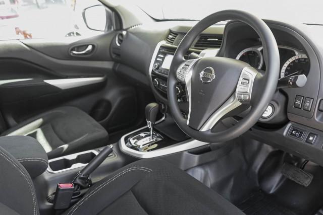 2019 Nissan Navara D23 Series 3 SL 4X4 Dual Cab Pickup Utility Image 3