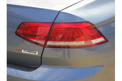 2016 Volkswagen Passat B8 132TSI Comfortline Sedan Image 5