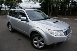 Subaru Forester XT S3