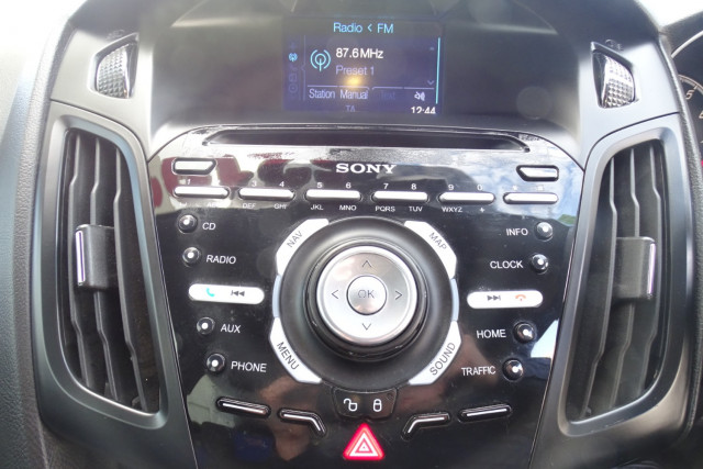 2014 Ford Focus ST 15 of 25