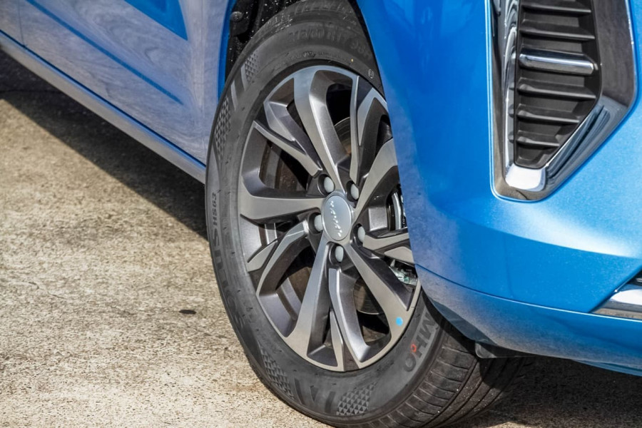 2021 Haval Jolion A01 Premium Wagon Image 20
