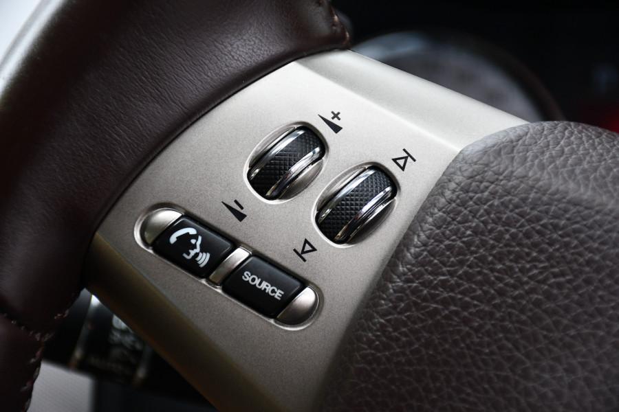 2009 MY10 Jaguar Xf X250 MY10 Luxury Sedan Image 11