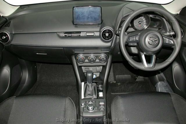 2020 MY0  Mazda CX-3 DK Maxx Sport Suv Mobile Image 6