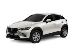 Mazda CX-3 Neo DK