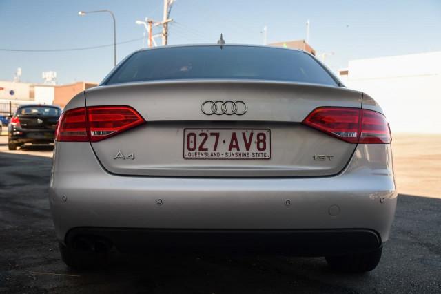 2010 Audi A4 B8 MY10 Sedan Image 7