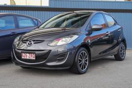 Mazda 2 Neo Sport DE Series 2 MY14