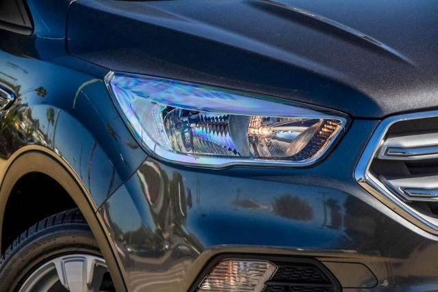 2017 Ford Escape ZG Trend Suv Image 16