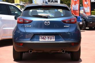 2019 Mazda CX-3 DK2W7A Maxx Suv Image 4