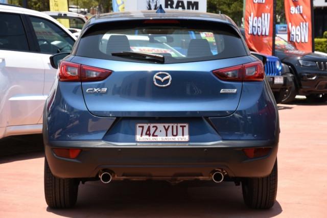 2019 Mazda CX-3 DK2W7A Maxx Suv