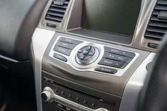 2013 Nissan Murano Z51 Series 3 ST Wagon Image 5