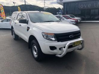 Ford Ranger XL PX Turbo