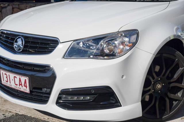 2014 Holden Commodore VF MY14 SS Sedan Image 21