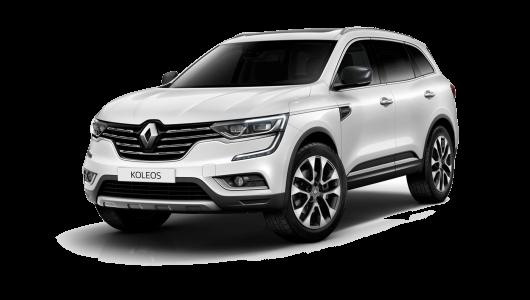 Renault KOLEOS Zen 4x2 - Auto