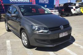 Volkswagen Polo 66TDI Comfortline 6R MY13.5
