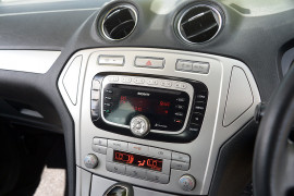 2009 Ford Mondeo MA TDCI Sedan image 8