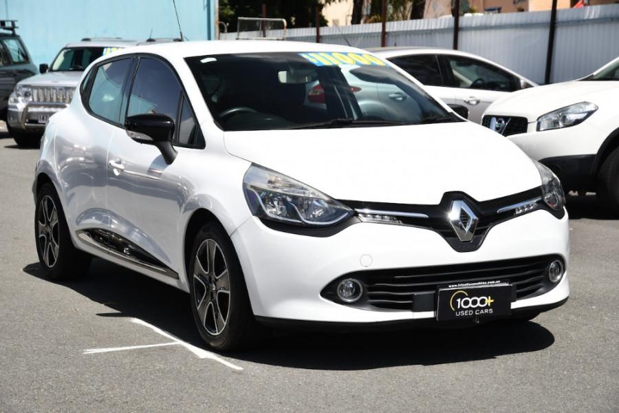 2015 Renault Clio IV B98 Expression Hatchback Image 1