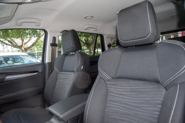 2021 Isuzu UTE MU-X UJ LS-U 4x4 Wagon Mobile Image 9