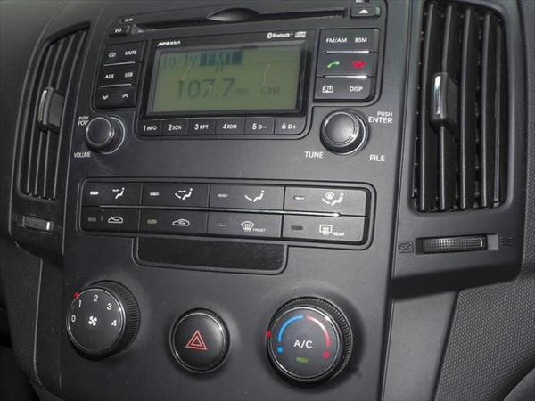 2011 Hyundai I30 FD MY11 SX Hatchback image 14
