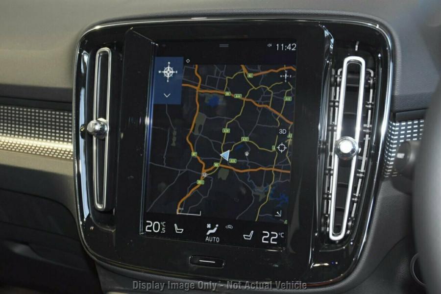 2019 MY20 Volvo XC40 XZ T5 R-Design Suv Mobile Image 11