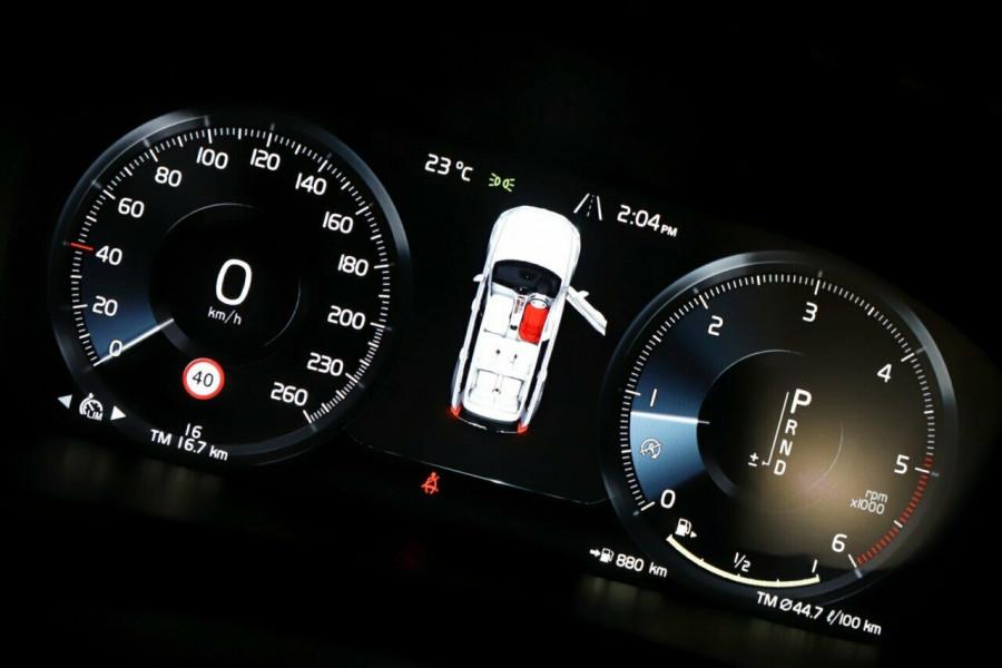 2019 MY20 Volvo XC90 L Series D5 Momentum Suv Mobile Image 11