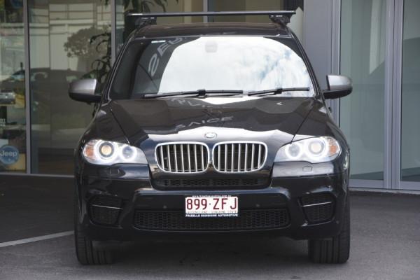 2012 MY12.5 BMW X5 E70 MY12.5 M50d Suv Image 2