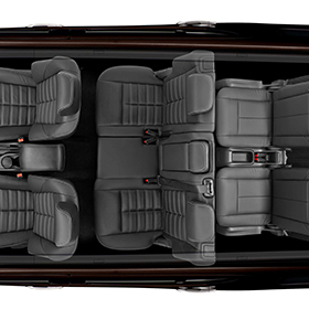 7-Seat SUV Image