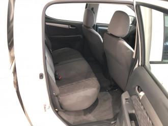 2013 Holden Colorado RG Turbo LT 4x4 dual cab