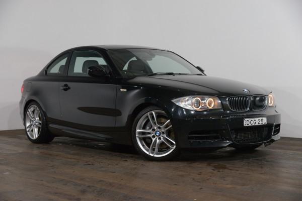 BMW 1 35i Sport Bmw 1 35i Sport Auto