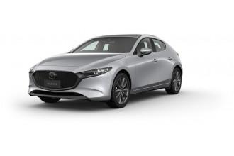 2020 Mazda 3 BP G20 Evolve Hatch Other Image 2