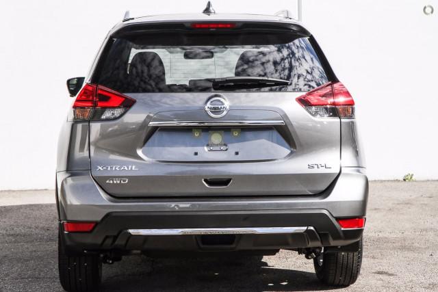 2019 Nissan X-Trail T32 Series 2 ST-L 4WD Suv Image 3