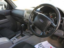 2010 Ford Ranger PK XL Utility - dual cab