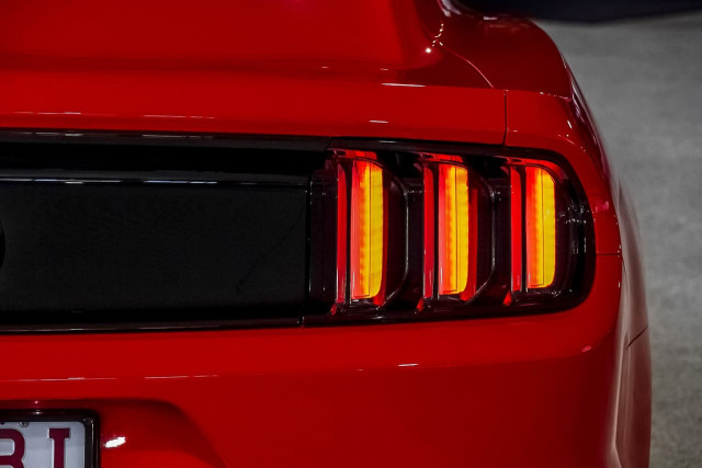 2016 Ford Mustang FM GT Fastback Image 20