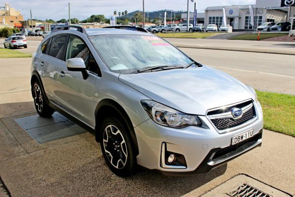 2015 MY16 Subaru XV G4-X 2.0i-L Suv