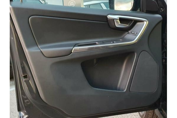 2013 Volvo XC60 DZ MY13 T6 Geartronic AWD Teknik Suv Image 5