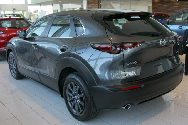2020 Mazda CX-30 DM Series G20 Pure Wagon Image 2