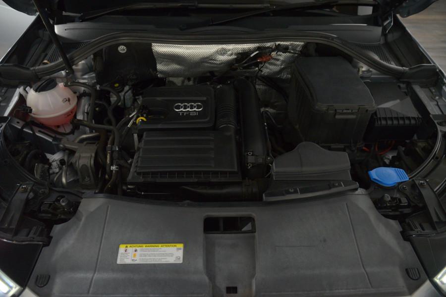 2016 Audi Q3 Audi Q3 1.4 Tfsi (110kw) Auto 1.4 Tfsi (110kw) Suv