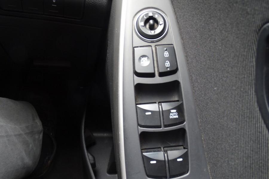 2013 Hyundai i30 GD2 Active Hatch