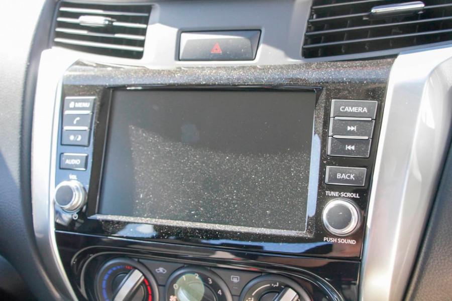 2021 Nissan Navara D23 Dual Cab SL Pick Up 4x4 Utility Image 15