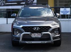 2019 MY20 Hyundai Santa Fe TM.2 Elite Suv Image 2