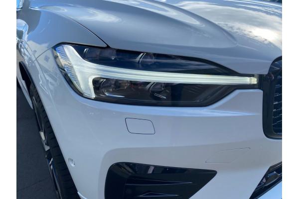 2021 Volvo XC60 T6 R-Design 2.0L S/C T/P 246kW 8AT Suv Image 2